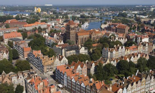 Co warto zobaczyć w Gdańsku? Atrakcje!