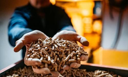 Kocioł na pellet - dlaczego jego popularność stale rośnie?