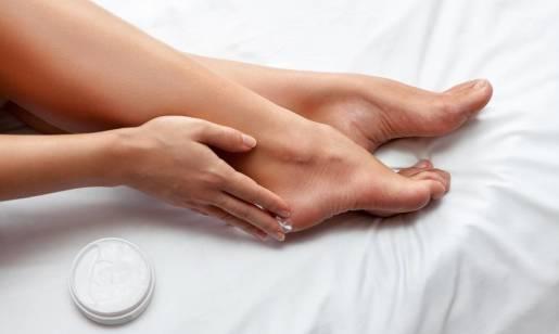 Jakie produkty wybrać do pielęgnacji stóp?