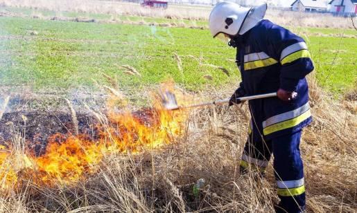Z jakich materiałów wykonywane są stroje strażackie?