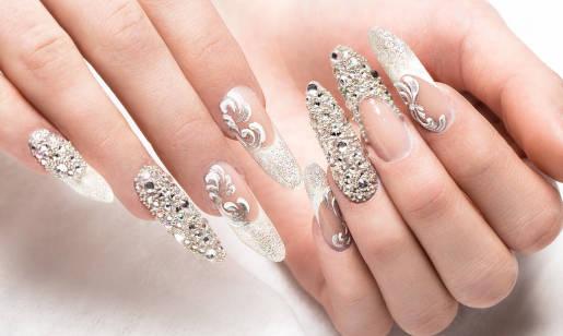 Jakie paznokcie na ślub wybrać? Propozycje!