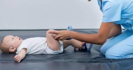 Metoda Bobath i jej zastosowanie w rehabilitacji dzieci i niemowląt
