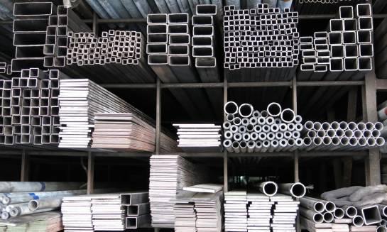 Jakie produkty powstają w procesie prefabrykacji stali?