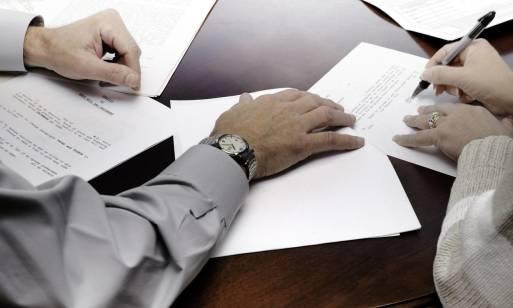 Jak wygląda sporządzanie testamentu u notariusza?