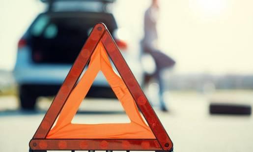Pomoc drogowa w sytuacji rozładowania akumulatora