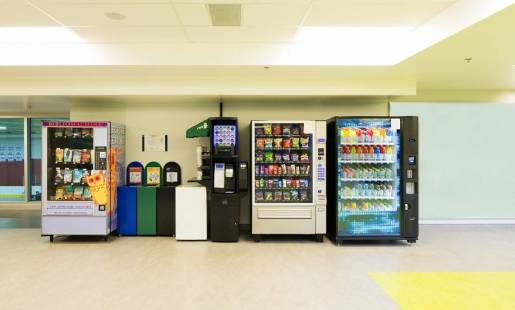 Modemy telemetryczne jako elementy maszyn vendingowych