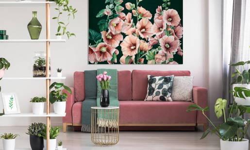 Popularne motywy występujące na obrazach dla domów i mieszkań