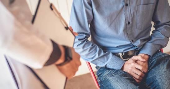 Współczesne metody leczenia prostaty - HoLEP