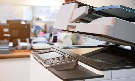 Sposób na tańszy zakup urządzeń biurowych - urządzenia poleasingowe.