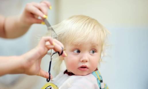 Jak rozpoznać dobrego fryzjera dla dzieci?