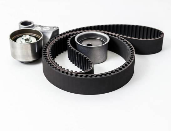 Elementy gumowe stosowane w przemyśle motoryzacyjnym