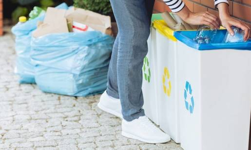 Jak ograniczać ilość wytwarzanych odpadów?
