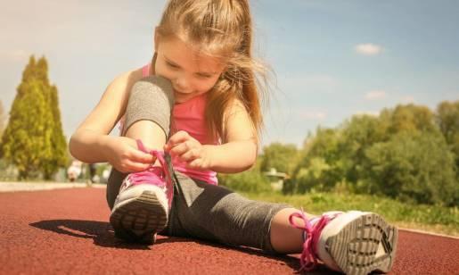 Jak dobrać legginsy dla dziewczynki, aby były wygodne?