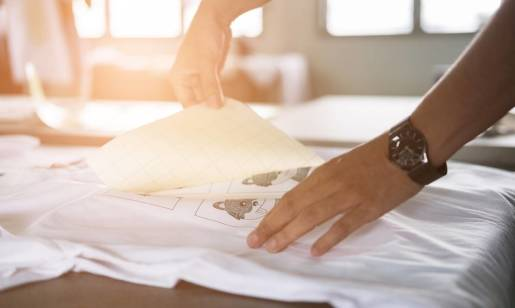 Jak przygotować plik do nadrukowania na koszulce?