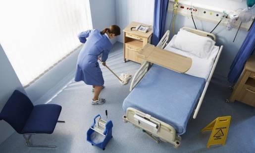 Jakie standardy czystości muszą spełniać szpitale?