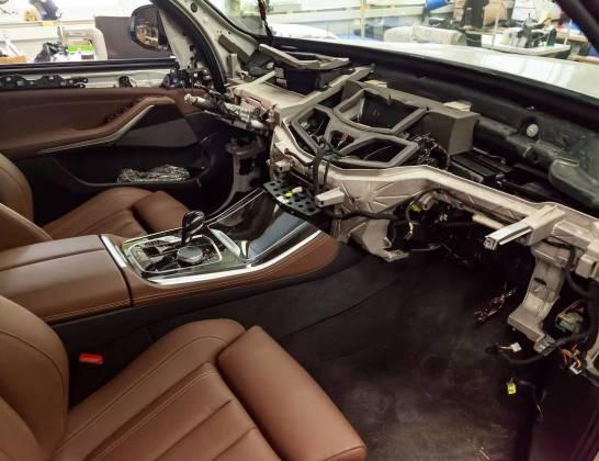 Odzyskiwanie części z samochodów z niedziałających aut