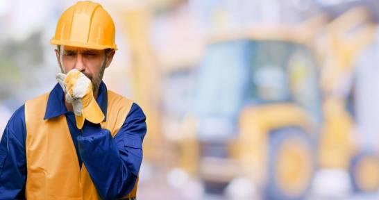 Najczęściej występujące choroby zawodowe