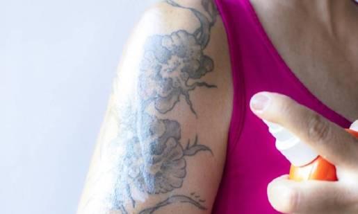Pierwsza doba po zrobieniu tatuażu – co robić, a czego się wystrzegać?