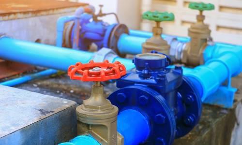 Charakterystyka zasuw wodociągowych