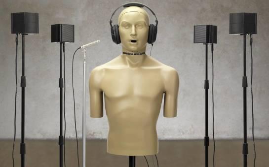 Manekiny akustyczne, sztuczne uszy i symulatory ucha. Charakterystyka urządzeń do pomiarów audiologicznych