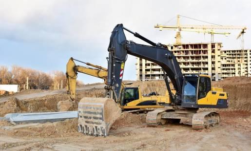 Jak przygotować teren pod inwestycję budowlaną?