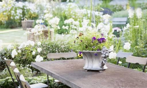 Artykuły dekoracyjne polecane dla ogrodu