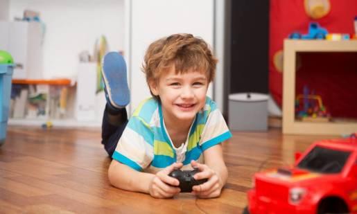 Co to są modele RC i czy to odpowiednie zabawki dla dzieci?