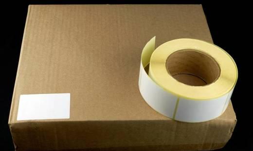 Metody drukowania naklejek i etykiet samoprzylepnych
