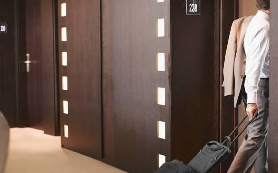 Standardy pokojów hotelowych