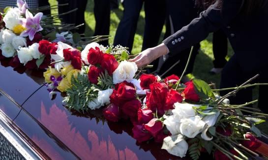 Podstawowe elementy oprawy pogrzebowej