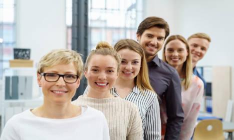Zalety korzystania z programu Erasmus
