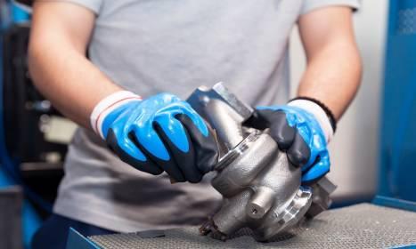 Zasady działania turbosprężarek samochodowych