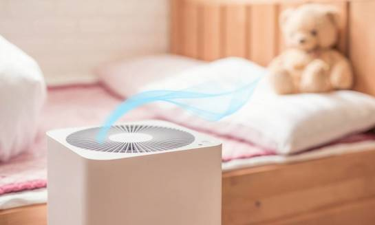 Jak bardzo ważne jest czyste powietrze dla prawidłowego rozwoju dziecka?