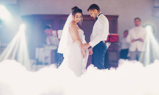 Jakie tańce sprawdzą się na weselu?