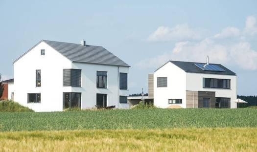 Dlaczego coraz więcej ludzi decyduje się na mieszkanie z dala od zgiełku miejskich aglomeracji?