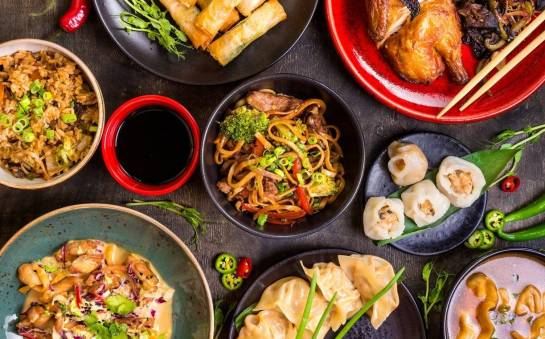 Kuchnia azjatycka. Przysmaki znane i lubiane
