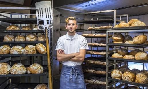 Co wchodzi w skład niezbędnego wyposażenia piekarni?