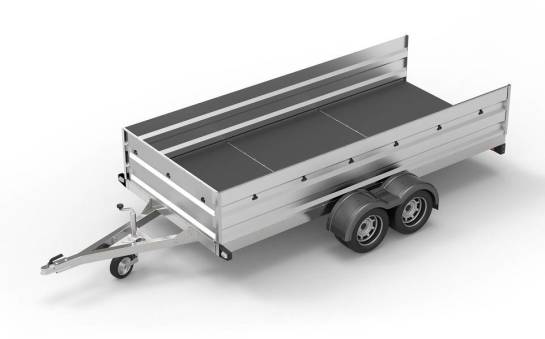 Jak dbać o przyczepę aluminiową?