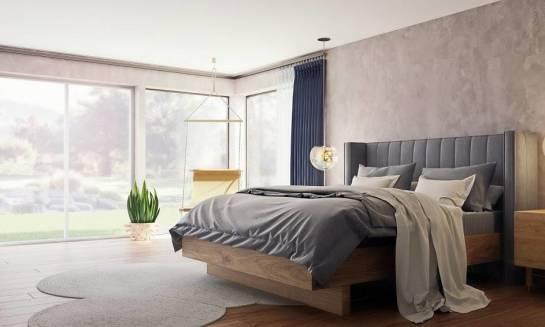 Jak urządzić luksusową sypialnię?