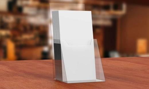 Do czego można wykorzystać stojaki z plexi?