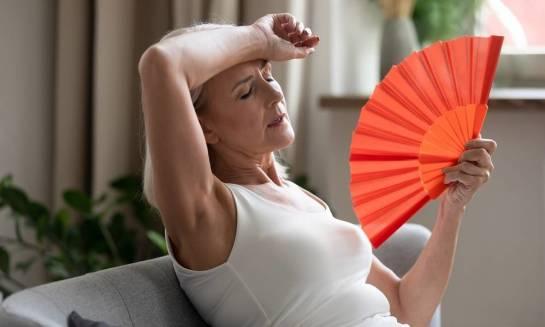 Leki łagodzące objawy menopauzy — przegląd rozwiązań
