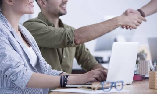 Współpraca z agencją pracy tymczasowej - kiedy to się opłaca?