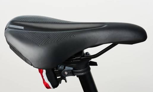 Jak dobrać wygodne siodełko do roweru?