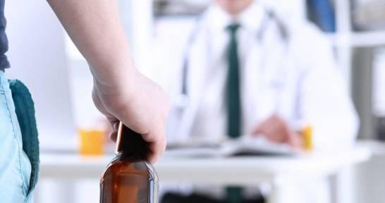 Jak alkohol wpływa na ludzki organizm?