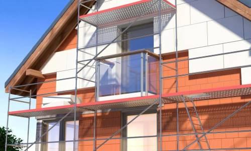 Na czym polega termomodernizacja budynku?