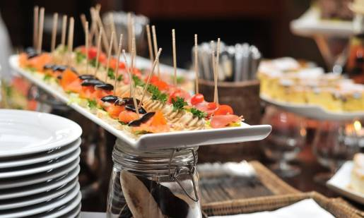 Co wchodzi w zakres usług cateringowych?