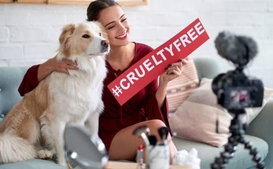 Co to oznacza, że kosmetyki są cruelty free?