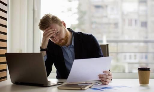 Najczęstsze przyczyny upadłości przedsiębiorstw