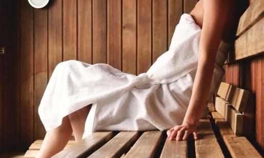 Hotelowe SPA – wskazania i przeciwwskazania do korzystania z sauny
