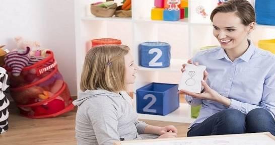 Jak wygląda diagnoza logopedyczna dzieci?